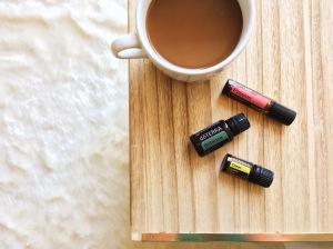 Daydream Believer Essential Oil Recipe