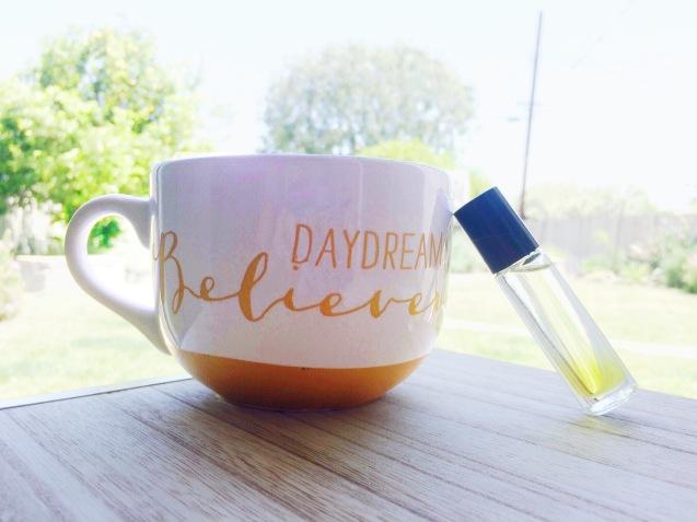 Daydream Believer Essential Oil Blend
